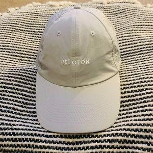 Peloton Run Hat